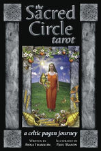 Load image into Gallery viewer, Sacred Circle Tarot Deck Franklin