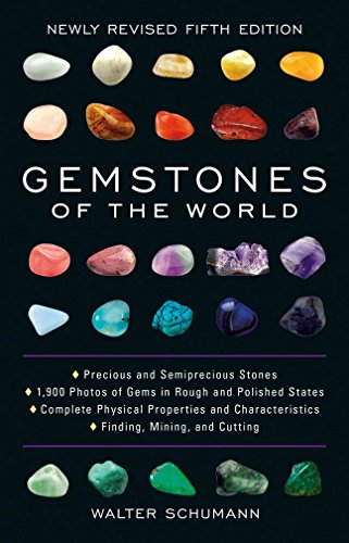 Gemstones World Newly Revised Fifth