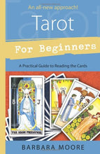 Load image into Gallery viewer, Tarot Beginners Practical Guide Reading