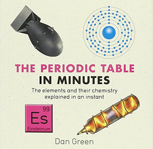 Periodic Table Minutes Dan Green