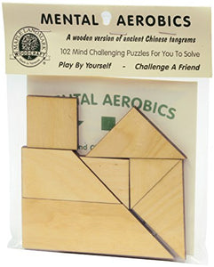 Mental Aerobics Made in USA