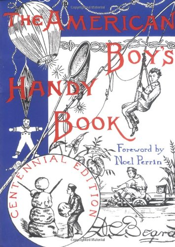 American Boys Handy Book Centennial