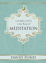 Load image into Gallery viewer, Llewellyns Little Book Meditation Books