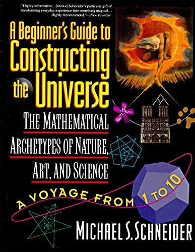 Beginners Guide Constructing Universe Mathematical