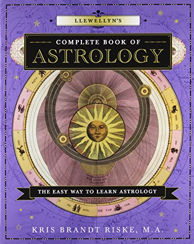 Llewellyns Complete Book Astrology Learn