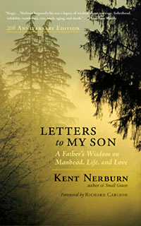 LETTERS TO MY SON A Father's Wisdom on Manhood, Life, and Love
