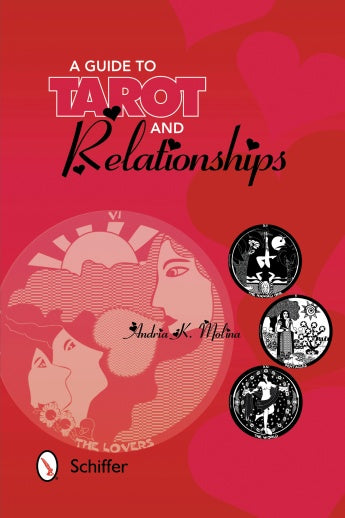 A Guide to Tarot and Relationships