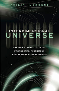 Interdimensional Universe