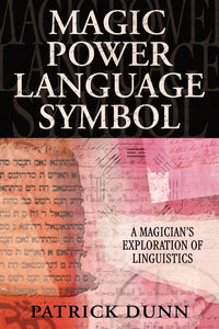 Magic, Power, Language, Symbol