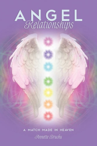 Angel Relationships: A Match Made in Heaven