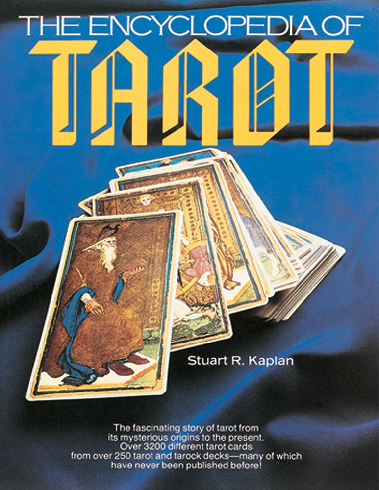 Encyclopedia of Tarot, Volume I