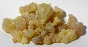 Frankincense Tears 1oz Boswellia papyrifera resin