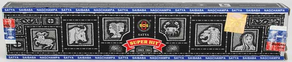 Super Hit Stick Satya Incense 15gm