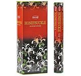 Honeysuckle Stick HEM Incense 20 Sticks