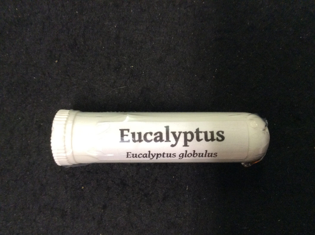Eucalyptus Essential Oil Inhaler