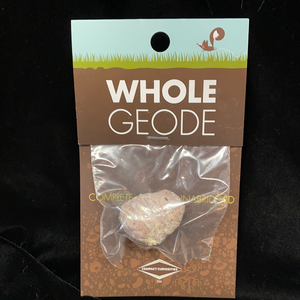 Whole Geode (in package)