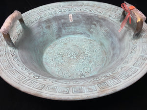 Dancing Water Bowl Spitting Dragon