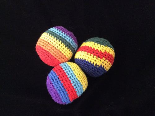 Foot Bag Hacky Sack