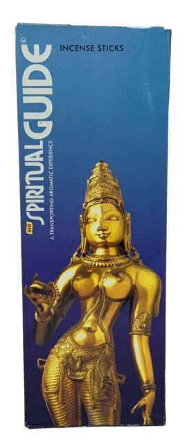 Spiritual Guide incense by Padmini