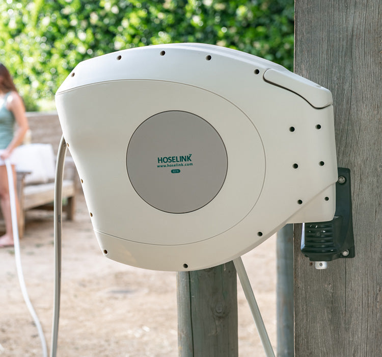 Hose Reel Giveaway. Hoselink Competition