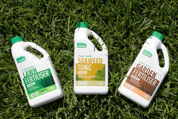 Hoselink Fertiliser Range