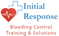 Initial Response Bleeding Control Training, Kits, and Solutions