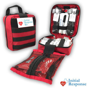 Multi-Person Initial Response Kit