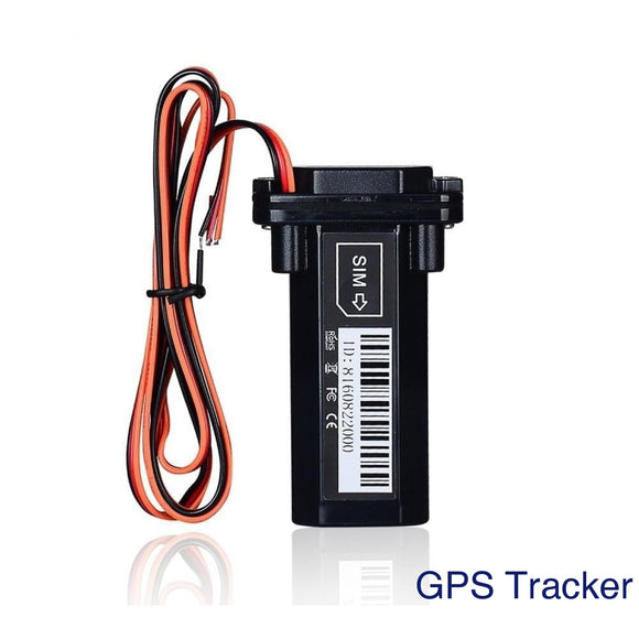 Mini Waterproof Builtin Battery GSM GPS tracker ST-901 for Car motorcycle vehicle tracking