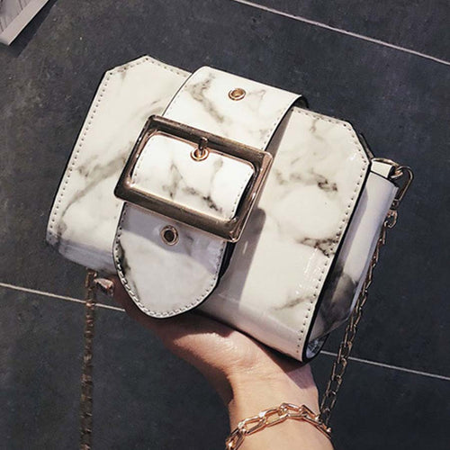 Diamond Gradient Crossbody Bags For Women