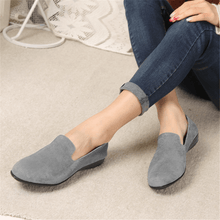 Fashion Wild   Casual Flat Shoes