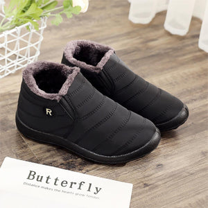 (Last day 70% OFF) Thermal™ Cozy Winter Waterproof Snow Anti-Slip Boots