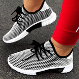 2020 Fashion Vulcanized Shoes - Woman Outdoor Lightweight Casual Sneakers