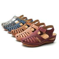 (Last day 50% OFF) Dr.BUNION™ - Premium Orthopedic Open Toe Sandals (#1 MOST WANTED)