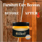 Wood Seasoning Beeswax [Limited time offer - Sale ends today]