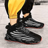 Casual Shoes - Blade Cushioning Sneakers For Men