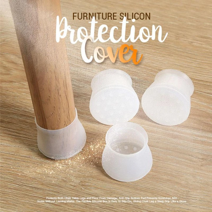 (Last day promotion 50% OFF) Furniture Silicon Protection Cover
