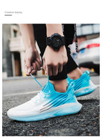 Breathable Running Shoes - Comfortable Casual Sneakers