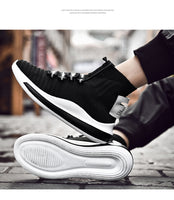 Speed Pull-on Sneakers