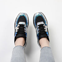 Breathable Chunky Sneakers For Women