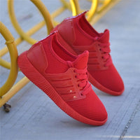 Running Shoes For Women - Casual Breathable Sneakers