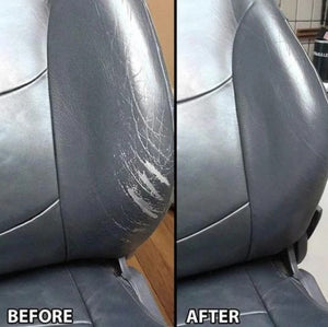 All New Leather Refurbishing Cleaner for Home and Cars [New Year SALE: Pay 2 Get 3 - only for 299 customers]