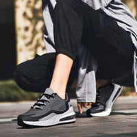 Air Cushion Casual Shoes - Unisex Outdoor Sneakers