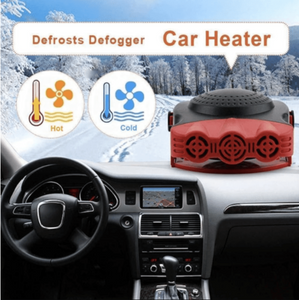 150W Portable Car Heater Defogger