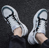 CANVAS CASUAL FASHION SHOES - COMFORTABLE BREATHABLE FLAT SNEAKER