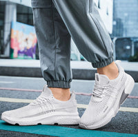 Fashionable Casual Shoes - Lightweight Sneakers