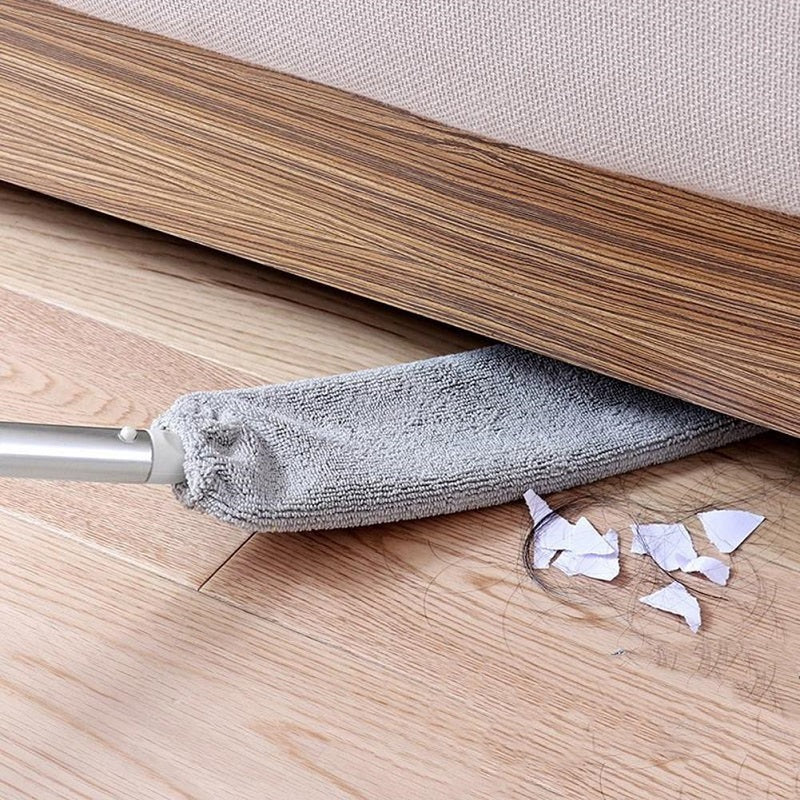 Bedside Long Handle Dust Brush [ Special Offer - For the first 299 only ]