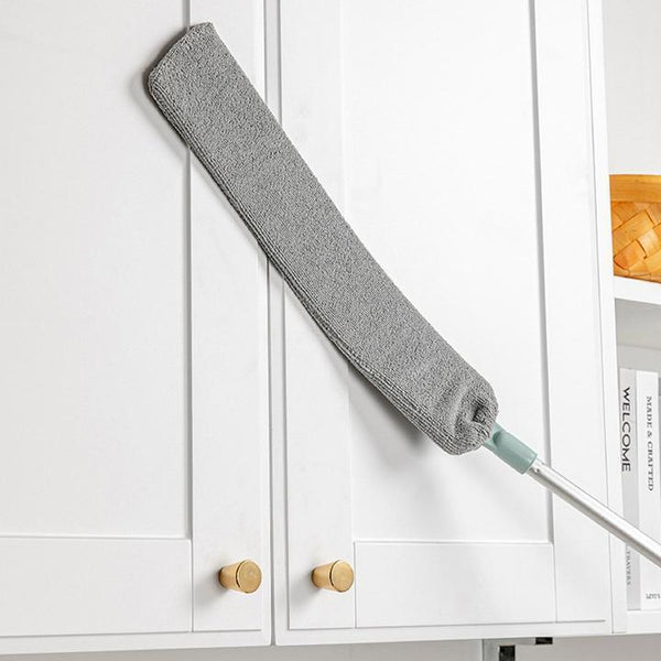 [Last Day Promotion] Detachable Long Handle Dust Brush Gap Mop (Limited time offer: Pay 2 Get 3)