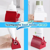 [Today 70% OFF] Rolling Tube Toothpaste Squeezer Dispenser