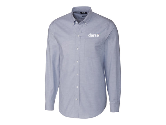 Men's Oxford Button Down