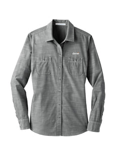 Men's District Made Chambray Shirt